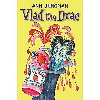 Vlad the Drac (Vlad the Drac)