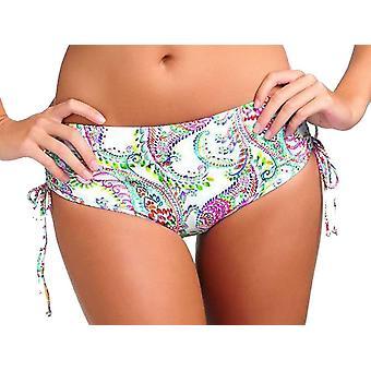 Fantasie Orissa Fs5408 Short Adjustable Leg Bikini Brief