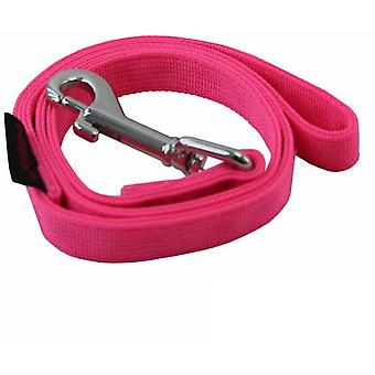 Puppia Neon Rosa Correa (Dogs , Collars, Leads and Harnesses , Leads)