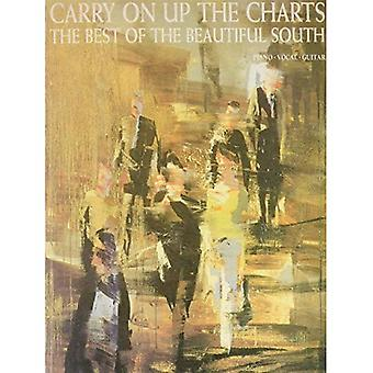 Carry on Up the Charts: (Piano,Vocal,Guitar) (Pvg)