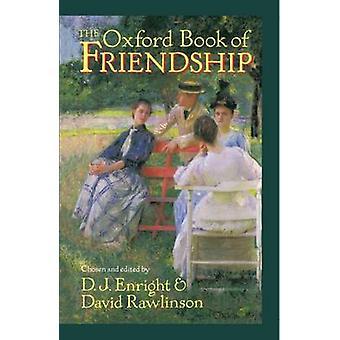 كتاب أوكسفورد للصداقة التي ج. انرايت & دال