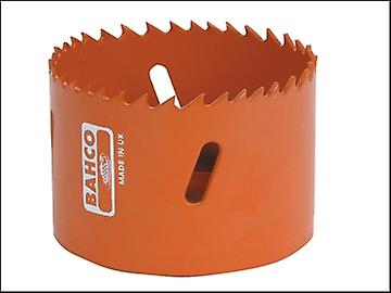 Bahco 3830-111-C Bi-Metal Variable Pitch Holesaw 111mm