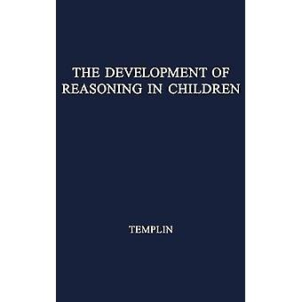 The Development of Reasoning in Children with Normal and Defective Hearing. by Templin & Mildred C.