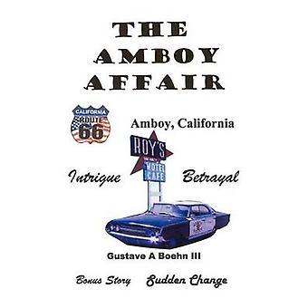 DE AMBOY affaire door BOEHN III & GUSTAVE A