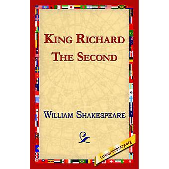 Kung Richard andra av Shakespeare & William