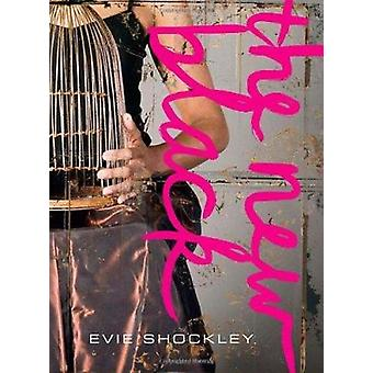 The New Black by Evie Shockley - 9780819571403 Book