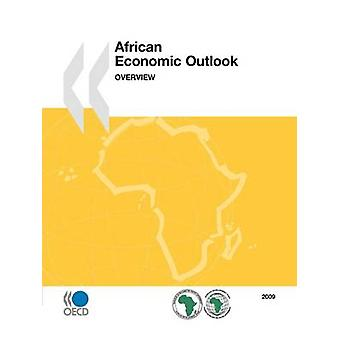 Afrikanske økonomiske Outlook 2009 oversikt av OECD publisering