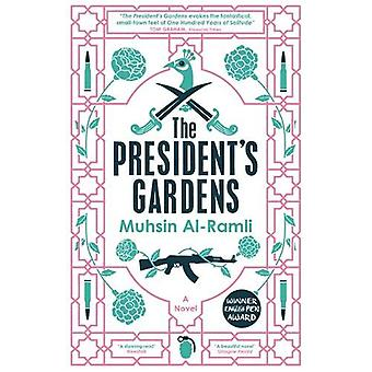 Der Präsident Gärten von Muhsin Al-Ramli - 9780857056801 Buch