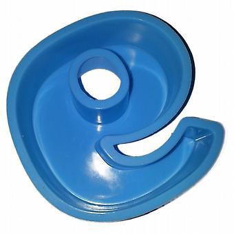 Torta di compleanno di partito spugna di silicone cottura Tin Pan stampo nove anni numero 9 (832012-9)