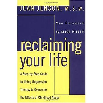 Reclaiming Your Life by Jean Jenson - 9780452011694 Book