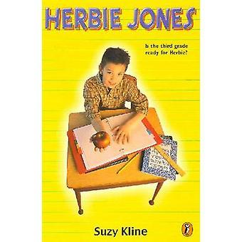 Herbie Jones by Suzy Kline - 9780698119390 Book