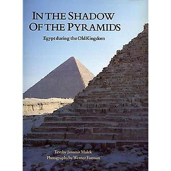 In the Shadow of the Pyramids - Egypt During the Old Kingdom by Jaromi