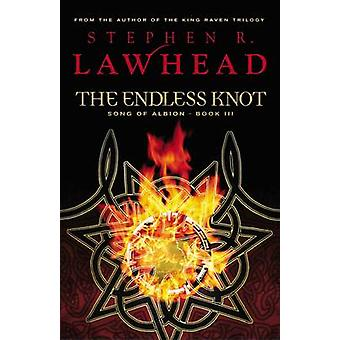 Endless Knot by Stephen R. Lawhead - 9781595542212 Book