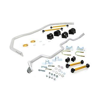 Whiteline BFK005 Sway Bar Vehicle Kit