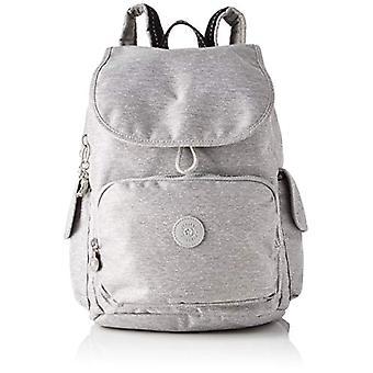 Kipling City Pack - Women's Backpacks - Purple (Dark Plum) - 27x33.5x19 cm (B x H T)