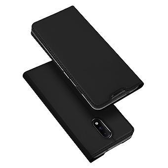 DUX DUCIS Skin Pro Series case OnePlus 7-Dark grey