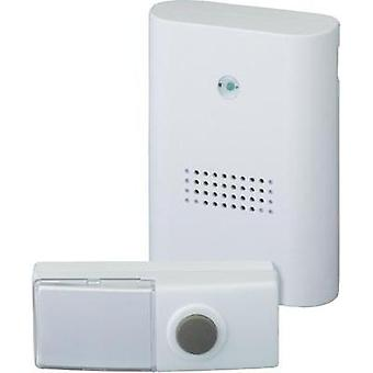 Wireless door bell Complete set Heidemann 70801
