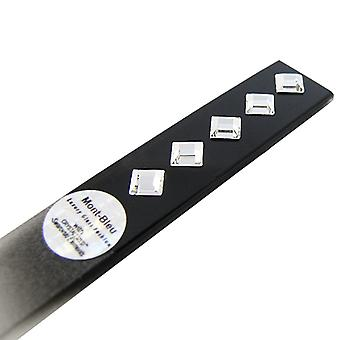 Stylish glass nail file EBB-M4