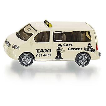 SIKU Taxi (children, toys, vehicles, car Miniatures)