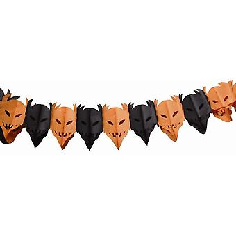 Rubie's Devils Garland 2.8M (Kids , Toys , Parties , Decorations , Garlands)