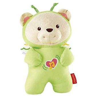 Fisher-Price Teddy Sweet Dreams (Giocattoli , Prescolare , Bebé , Peluches)
