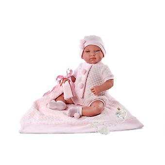 Llorens Mechanical Newborn (Toys , Dolls And Accesories , Baby Dolls , Dolls)