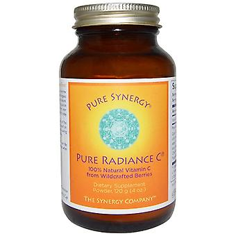 The Synergy Company, Pure Radiance C, 4 oz (120 g)