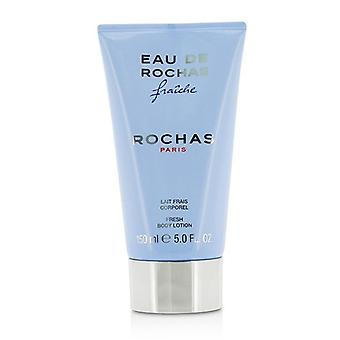 Eau De Rochas Fraiche Body Lotion (Unboxed) 150ml/5oz