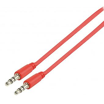 ValueLine 3,5 mm Stereo-audio-Kabel