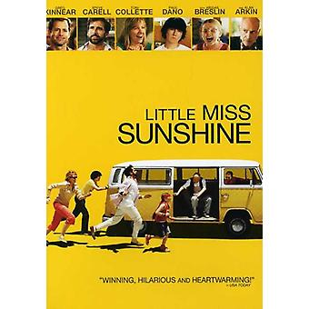 Little Miss Sunshine [DVD] USA import