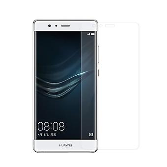 Genuine Tempered Glass LCD Screen Protector Film For Huawei P9 x 2