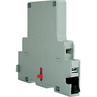 Auxiliary switch 400 Vac 3 A 2 breakers EMAS