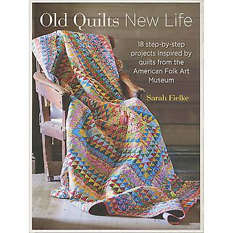Cico Books-Old Quilts New Life CIC-92399