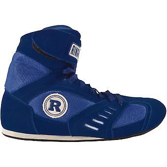 Ringside Power boksning sko - blå