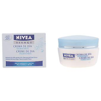 Nivea Visage Day Moisturizer Normal / Combination Skin 50 Ml