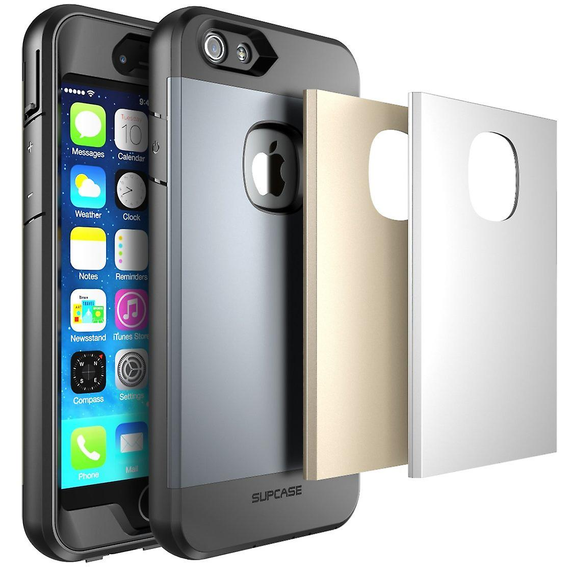 SUPCASE Apple iPhone 6 Plus 5.5 inch Case - Aegis Ultra-thin Water Resistant, Dust and Impact Proof Protective Cover