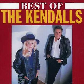 Kendalls - Best of Kendalls [CD] USA import