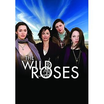 The Wild Roses [DVD] USA import