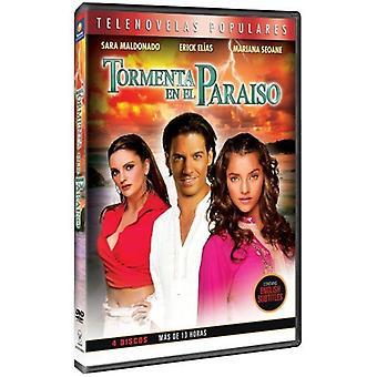 Tormenta da El Paraiso [DVD] USA importerer