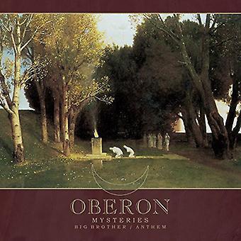 Oberon - mysterierne / Big Brother / hymne [CD] USA import