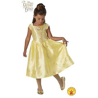 Rubie's Bella Costume Live Action Classic Children (Costumes)