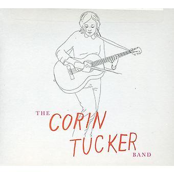 Corin Tucker Band - 1000 år [CD] USA import