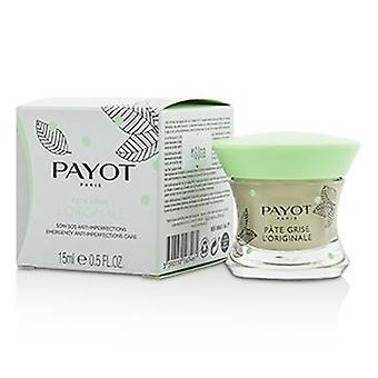 Payot Pate Grise L'Originale - Emergency Anti-Imperfections Care - 15ml/0.5oz