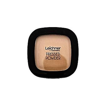 Leichner Leichner Pressed Powder Pure Honey