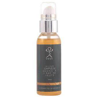 Vous Huile Somptueuse Jaune 50 Ml