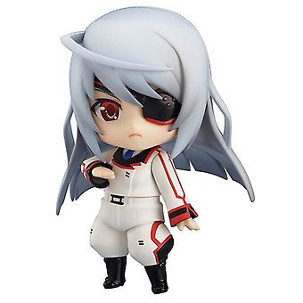 Good Smile Company Is Infinite Stratos Laura Bodewig Nendoroid