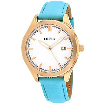 Fossil Women's Classic Watch