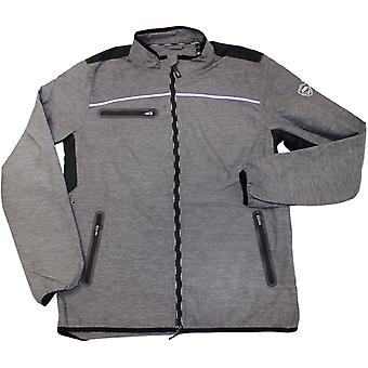 AA Platinum Mens Cuneo Packable Windbreaker Riding Jacket