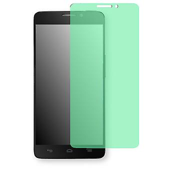 Alcatel one touch X Idol 6040 screen protector - Golebo view protective film protective film