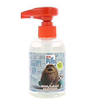 Pets children soap dispenser hand SOAP 250 ml